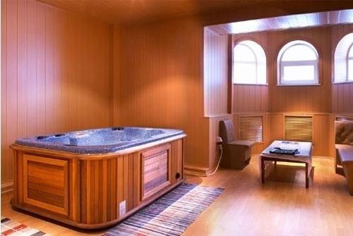arctic spas hot tub small hot tub inside